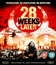 28 Weeks Later (Blu-ray) Blu-ray