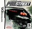 Need for Speed ProStreet DSi and DS Lite
