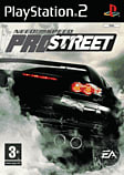 Need for Speed ProStreet PlayStation 2