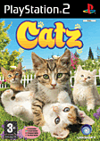 Catz PlayStation 2