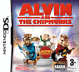 Alvin and the Chipmunks DSi and DS Lite