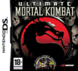 Ultimate Mortal Kombat DSi and DS Lite