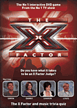 X Factor Interactive DVD Toys and Gadgets