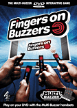 Fingers On Buzzers 2 DVD DVD