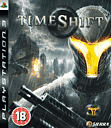 Timeshift PlayStation 3
