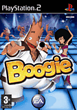 Boogie PlayStation 2