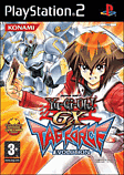 Yu Gi Oh! GX Tag Force Evolution PlayStation 2