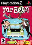 Mr Bean PlayStation 2