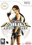 Tomb Raider: Anniversary Wii