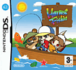 Harvest Fishing DSi and DS Lite