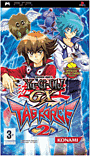 Yu Gi Oh! GX Tag Force 2 PSP