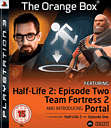 Half-Life 2: The Orange Box PlayStation 3