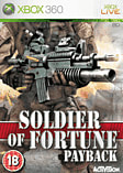 Soldier of Fortune: Payback Xbox 360