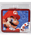 Mario on the Go Kit Accessories