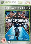 Crackdown Classic Xbox 360