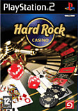 Hard Rock Casino PlayStation 2