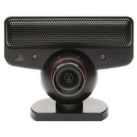 PlayStation Eye Camera Accessories