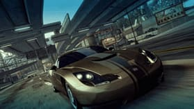 Burnout Paradise screen shot 3
