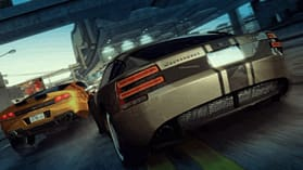 Burnout Paradise screen shot 5