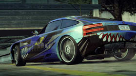 Burnout Paradise screen shot 6