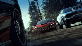 Burnout Paradise screen shot 7