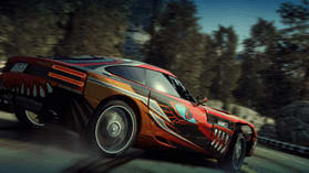 Burnout Paradise screen shot 8