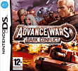 Advance Wars: Dark Conflict DSi and DS Lite