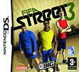 FIFA Street 3 DSi and DS Lite