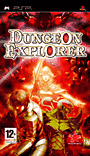 Dungeon Explorer PSP