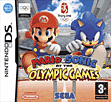 Mario and Sonic at the Olympic Games DSi and DS Lite