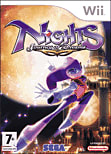 NiGHTS: Journey of Dreams Wii