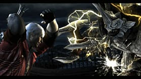 Devil May Cry 4 screen shot 5
