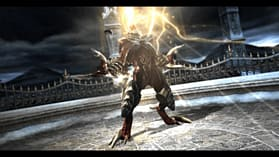 Devil May Cry 4 screen shot 15
