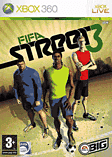 FIFA Street 3 Xbox 360