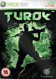 Turok - GAME Exclusive Steelbook Edition Xbox 360