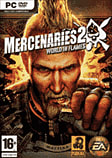 Mercenaries 2: World in Flames PC Games and Downloads