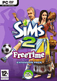The Sims 2: Freetime Expansion Pack PC Games and Downloads