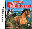 Real Adventures: Wild Horses DSi and DS Lite