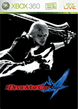 Devil May Cry 4 Limited Edition Xbox 360