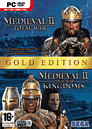 Medieval II: Total War Gold Edition PC Games and Downloads
