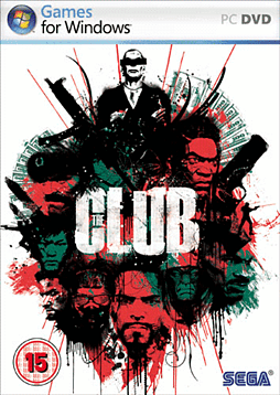 The Club PC Games and Downloads Cover Art