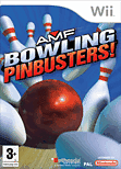 AMF Bowling: Pinbusters! Wii