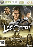 Lost Odyssey Xbox 360