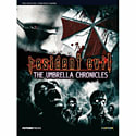 Resident Evil Umbrella Strategy Guide Strategy Guides and Books
