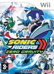 Sonic Riders: Zero Gravity Wii