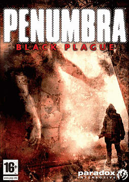 Penumbra: Black Plague PC Games and Downloads Cover Art