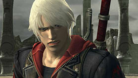 Devil May Cry 4 screen shot 22