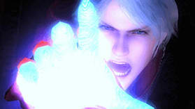 Devil May Cry 4 screen shot 25