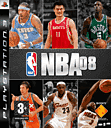 NBA PlayStation 3