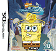 Spongebob: Atlantis Squarepantis DSi and DS Lite